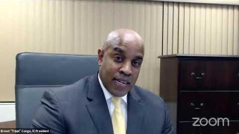 Regular Meeting of Wilmington City Council 01/21/2021