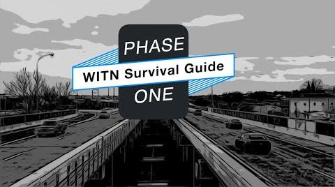 "WITN's ""Restore the Corridor"" Phase One Survival Guide"