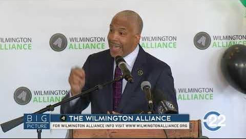 Big Picture: The Wilmington Alliance