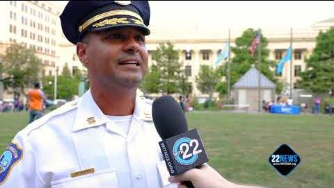 22News: 2019 Wilmington's National Night Out